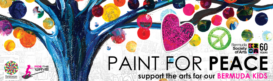 Paint for Peace 2014