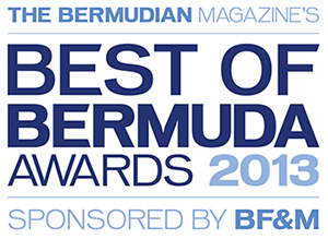 Best of Bermuda Awards 2013
